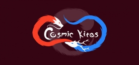 Cosmic Kites Box Art