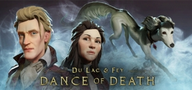 Dance of Death: Du Lac & Fey Box Art
