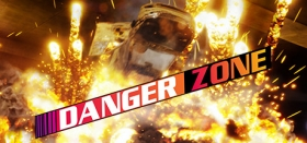 Danger Zone Box Art
