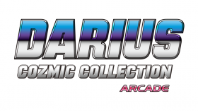 Darius Cozmic Collection Arcade Box Art