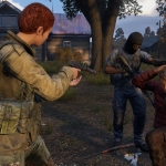 DayZ Releases New Patch Update