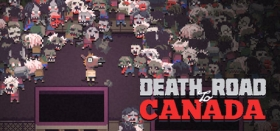 Death Road to Canada Box Art