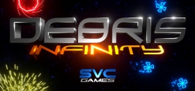 Debris Infinity Box Art