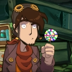 Deponia Coming to PlayStation Network