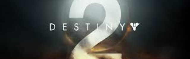 Destiny 2's Second Expansion Leaked?