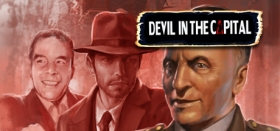 Devil In The Capital Box Art