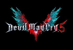 Devil May Cry 5 Box Art