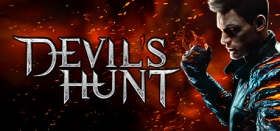 Devil's Hunt Box Art