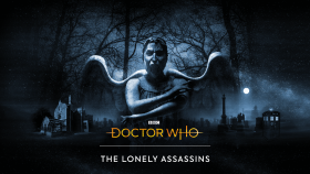 Doctor Who: The Lonely Assassins Box Art