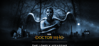 Doctor Who: The Lonely Assassins Review