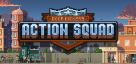 Door Kickers: Action Squad Box Art