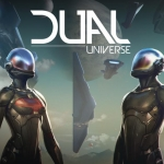 Dual Universe Alpha Gameplay Trailer