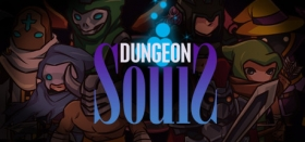Dungeon Souls Box Art