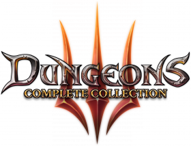 Dungeons 3: Complete Collection Box Art