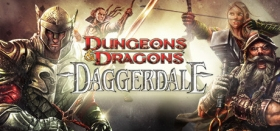 Dungeons and Dragons: Daggerdale Box Art