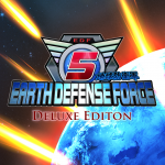 Earth Defense Force 5 Screenshots