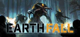 Earthfall Box Art