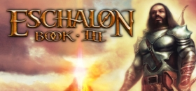 Eschalon: Book III Box Art