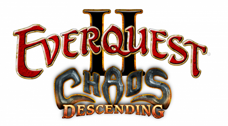 EverQuest 2: Chaos Descending Now Live | GameGrin