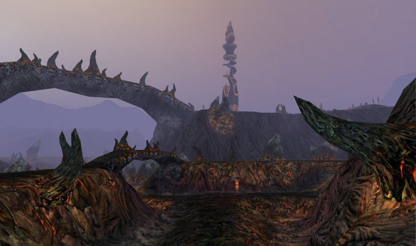 [EverQuest] EQ_The Burning Lands ( 3 / 7 )