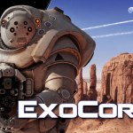 ExoCorps Preview