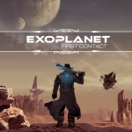 Video Preview - Exoplanet: First Contact
