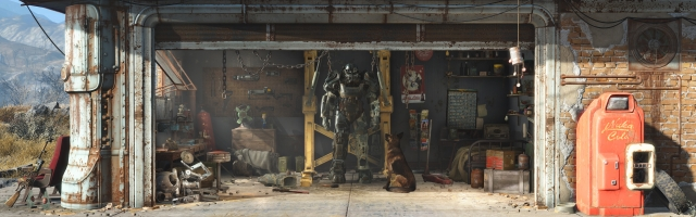 Chart-Track Figures Show Fallout 4 Outperformed New Vegas Significantly