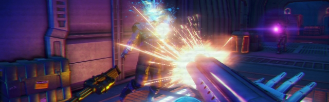 So I Tried… Far Cry 3: Blood Dragon