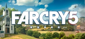 Far Cry® 5 Box Art