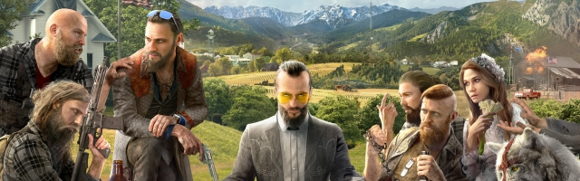 Fanatical Star Deal - Far Cry 5