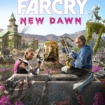 Get Post-Apocalyptic in Far Cry New Dawn