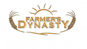 Farmer's Dynasty Box Art
