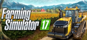 Farming Simulator 17 Box Art