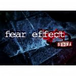 Fear Effect Sedna Preview