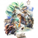 Final Fantasy Crystal Chronicles Remastered Given Release Date