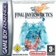 Final Fantasy Tactics Advance Box Art