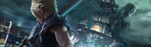 Final Fantasy VII Remake Director Says There's No Need to Worry About the Game's Scope