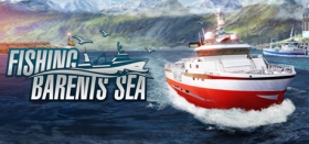Fishing: Barents Sea Box Art