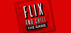 Flix and Chill Box Art