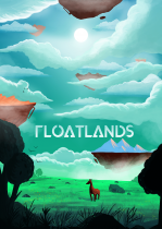 Floatlands Box Art