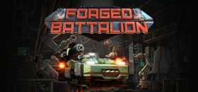 Forged Battalion Box Art