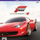 Forza Motorsport 4 Soundtrack