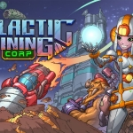 Galactic Mining Corp Rocking Onto Steam in May