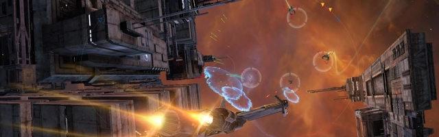 Galaxy on Fire 3: Manticore gamescom Preview