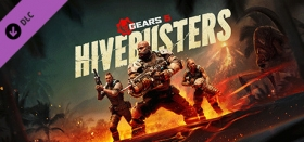 Gears 5 - Hivebusters Box Art
