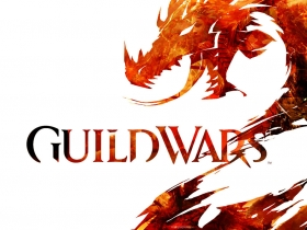 Guild Wars 2 Box Art