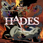 Hades - Physical Edition Announced for Switch