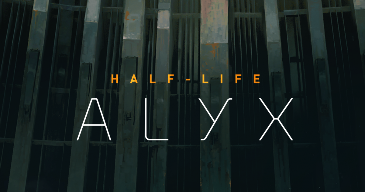 Valve Releases Half-Life: Alyx VR Gameplay Footage