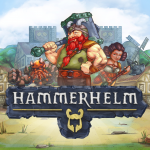 HammerHelm Is Forging a Path Out of Early Access