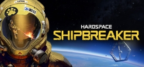 Hardspace: Shipbreaker Box Art